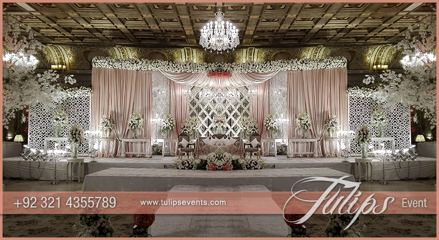 Tulipsevent tulips event best event planner in for The best wedding decorations